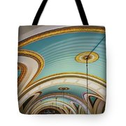 Arches And Curves - Capitol Building - Missouri Tote Bag