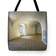 Arches And Curves Tote Bag