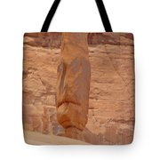 Arches Formation 2 Tote Bag