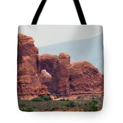 Arches Formation 22 Tote Bag