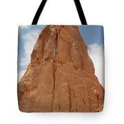 Arches Formation 3 Tote Bag