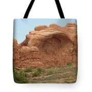 Arches Formation 30 Tote Bag