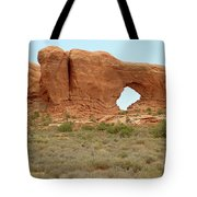 Arches Formation 37 Tote Bag