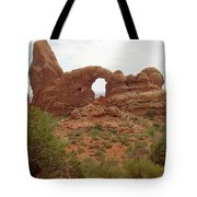 Arches Formation 39 Tote Bag