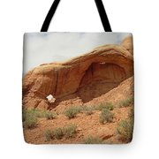 Arches Formation 40 Tote Bag