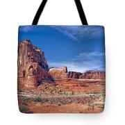 Arches Nat Park Utah  Tote Bag
