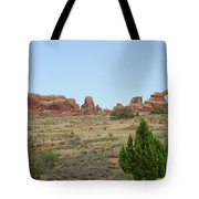 Arches National Park 21 Tote Bag