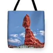 Arches National Park 4 Tote Bag