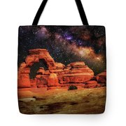 Arches National Park 44 Tote Bag