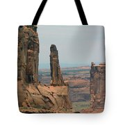 Arches National Park 5 Tote Bag