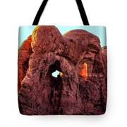 Arches National Park 7 Tote Bag