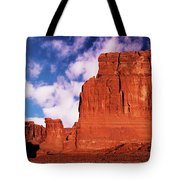 Arches Pano Tote Bag
