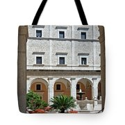 Arches Through The Arch Tote Bag