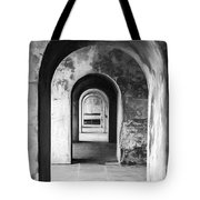 Arches Tote Bag by Trevor Wintle