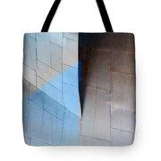 Architectural Reflections 4619e Tote Bag