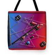Architects Design Tote Bag