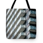 Architectural Abstract - 231 Tote Bag