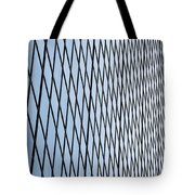 Architectural Abstract - 4 Tote Bag