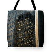 Architectural Art Tote Bag