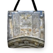 Architectural Detail Tote Bag