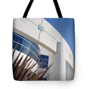 Architectural Detail One Tote Bag