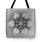 Architectural Element 2 Tote Bag