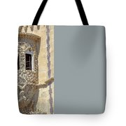 Architecture Background Sintra Tote Bag