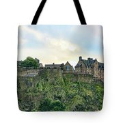 Architecture Edinburgh II Tote Bag