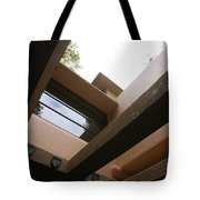 Architecture Fallingwater  Tote Bag