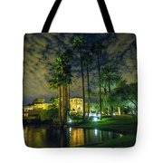 Architecture Of Residential Scottsdale Tote Bag