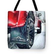 Arctic Trucks Tote Bag