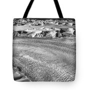 Arctic Wilderness Tote Bag by James Billings