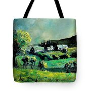 Ardennes 79 Tote Bag