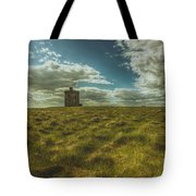 Ardmore Lookout Tower Tote Bag