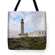 Ardnamurchan Point Tote Bag