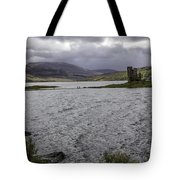 Ardvreck Castle Tote Bag