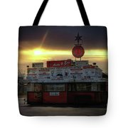 Ardy And Eds Tote Bag