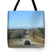 Are We Almost There ? Tote Bag