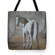 Are You Coming Tote Bag