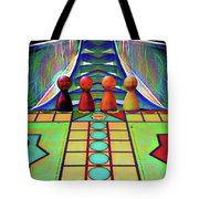 Are You Game Tote Bag