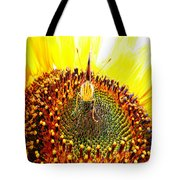 Are You Looking At Me - Butterfly Tote Bag