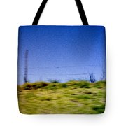 Arequipa Tote Bag
