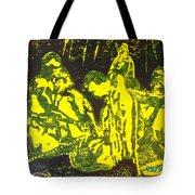 Argungun Festival 2 Tote Bag