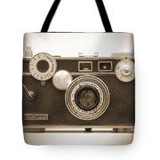 Argus - Brick Tote Bag