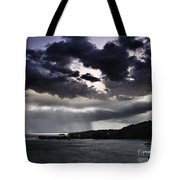 Arianrhods Touch Tote Bag