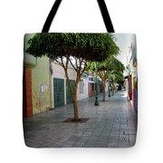 Arica Chile Tote Bag