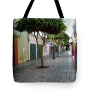 Arica Chile Tote Bag