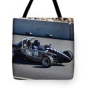 Ariel Atom On Track Tote Bag