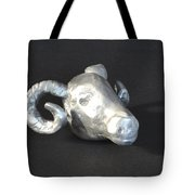 Aries - The Ram Tote Bag
