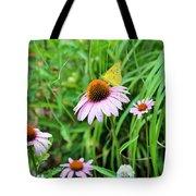 Arie's Garden Tote Bag